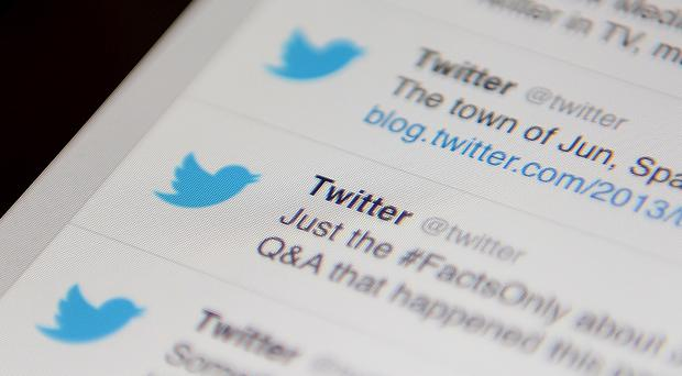 Police are looking into the sharing of an apparently private conversation between MSPs on Twitter (Andrew Matthews/PA)