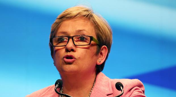SNP MP Joanna Cherry said the citizens' assembly would change debate on indyref2 (Andrew Milligan/PA)