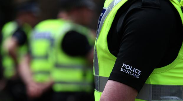 A former undercover officer has spoken out on police corruption (Andrew Milligan/PA)