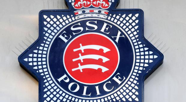 Five Essex Police officers are accused of gross misconduct (PA)