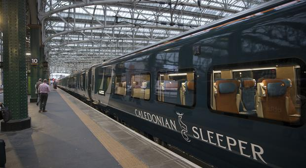 Carriages now have en-suite double bedrooms available (Jeff Holmes)