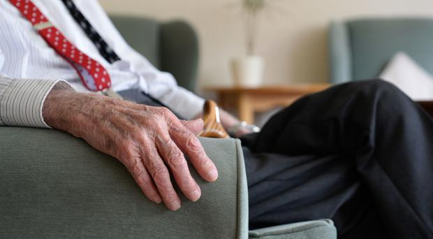 Health department to monitor as care home giant goes into administration