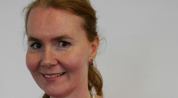 Fiona Robertson will take up the post in July (Scottish Government/PA)