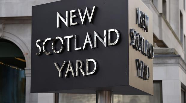A 44-year-old man was arrested in Newham (PA)
