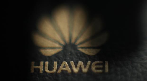 China's ambassador to the UK defended Huawei and urged the Government to resist external pressure (Yui Mok/PA)