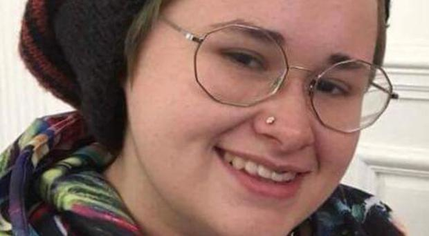 A picture of Lauren Griffiths released by her family (South Wales Police/PA)