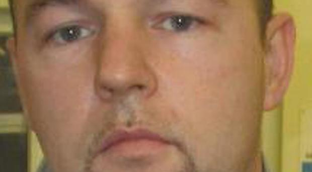 Joseph McCann is being hunted over the abduction and rape of three women (Met Police/PA)