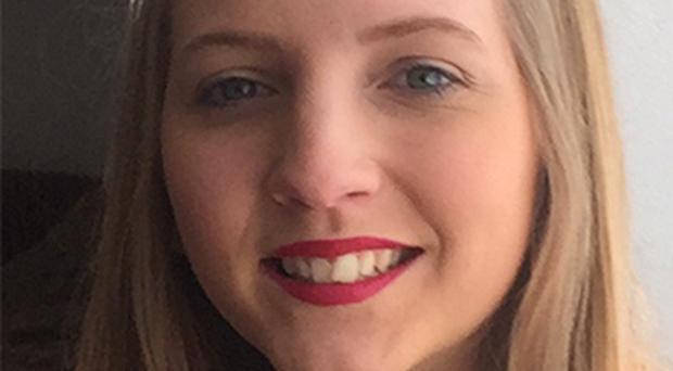Shana Grice was murdered by her former partner after reporting to police that he was stalking her (Sussex Police/PA)