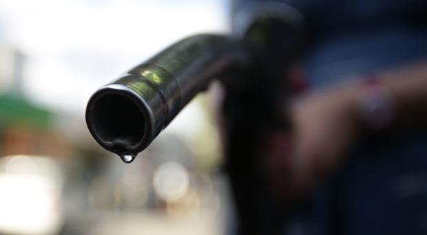 April saw the second highest monthly petrol price rise since 2000, according to the RAC (Yui Mok/PA)