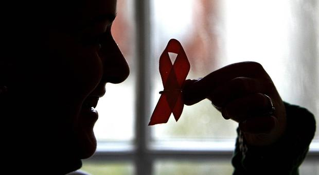 "Experts say the findings could signal an end to the HIV ""pandemic"" (Niall Carson/PA)"
