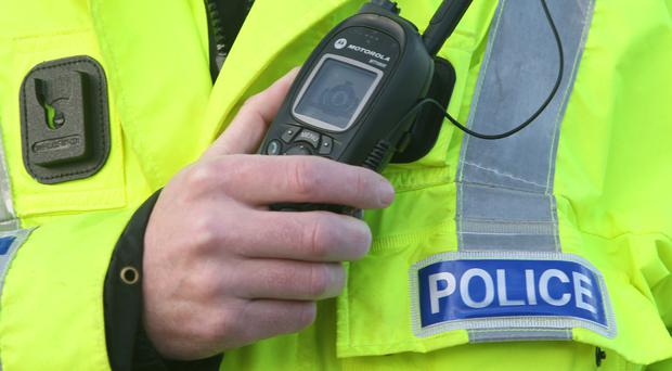 Police are appealing for information about the robbery (David Cheskin/PA)