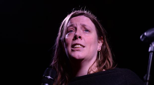 Labour MP Jess Phillips said she has suffered 'years and years' of abuse (Victoria Jones/PA)