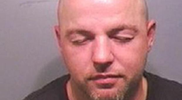Joseph McCann has been charged with 12 offences including five rapes (Metropolitan Police/PA)