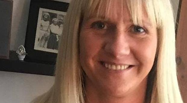A man has been arrested over the disappearance Emma Faulds (Police Scotland/PA)