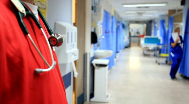 The investigation was launched after concerns were raised by senior clinicians (Peter Byrne/PA)