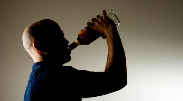 Researchers collected data from 4,874 adults who were asked about other people's drinking, as well as their own alcohol intake (Dominic Lipinski/PA)