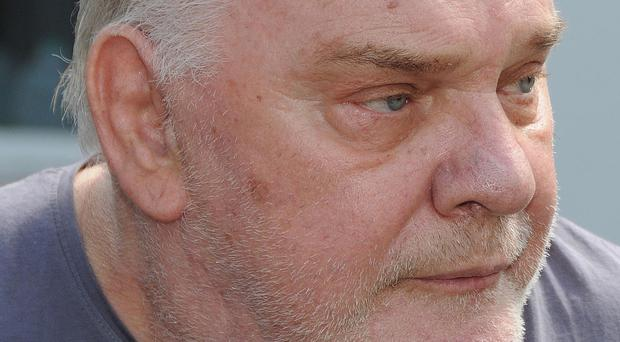 Freddie Starr, a household name who rose to fame in the 1970s, has been found dead at his home in Spain (PA)