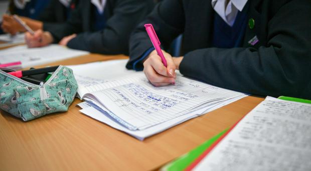 The conference will hear that resources for helping such pupils are a key issue (PA)