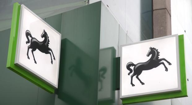 Lloyds Banking Group has been accused of 'boundless greed' over its pension plans for boss Antonio Horta-Osorio (PA)