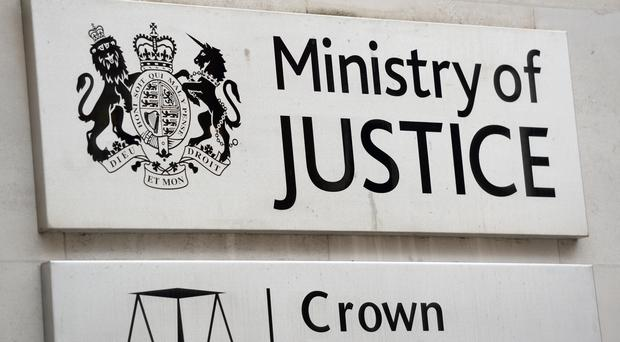 All offender management will brought under the National Probation Service after current CRC contracts end in December 2020 (PA)