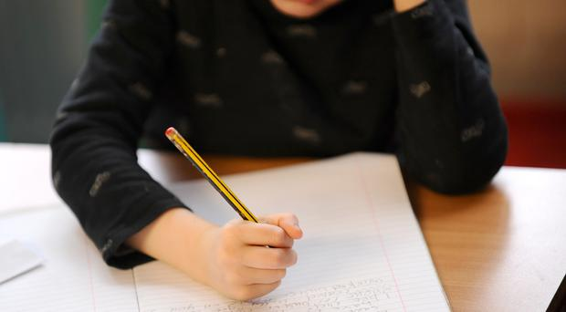 Children are suffering due to the lack of government at Stormont, primary school principals have said.