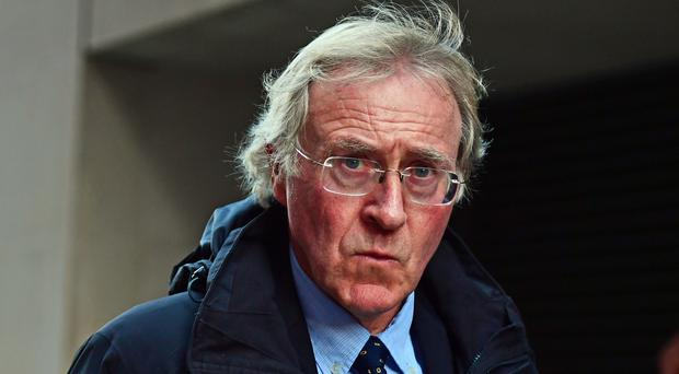Former GP Alan Tutin was convicted of sexually assaulting patients (Victoria Jones/PA)