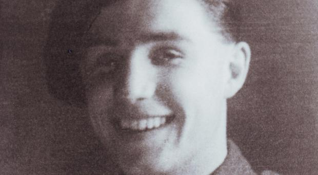 Private Robert Johns was one of 119 men who died (Portsmouth City Council/PA)