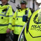 Police Scotland have confirmed two missing girls have been found safe and well (Andrew Milligan/PA Wire)