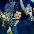 Duncan Laurence wins the 64th Eurovision Song Contest in Tel Aviv