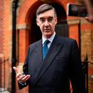 Panned: Jacob Rees-Mogg
