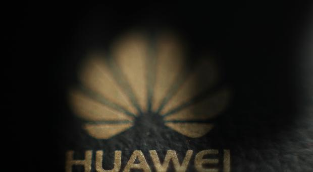 The Verge has reported that Google has cut off Huawei's licence (PA file)