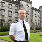 Chief Constable Iain Livingstone has ordered a new review of an undercover unit (Police Scotland/PA)