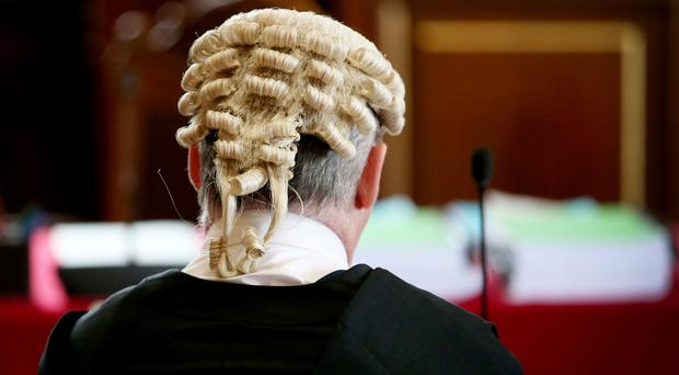 James Wright's appeal was rejected by judges (Jane Barlow/PA)