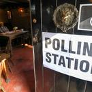 Results will not be announced until Sunday evening (Andrew Matthews/PA)