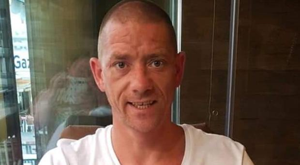 Daniel McGuigan died after being attacked on a Glasgow street (Police Scotland/PA)