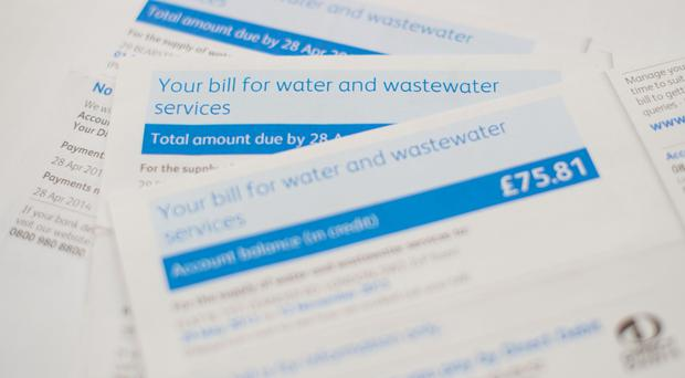 The charity says customers have been overcharged (Dominic Lipinski/PA)