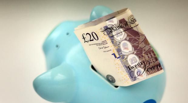 Savers are losing out on an extra £7 billion of interest by failing to switch banks (PA)