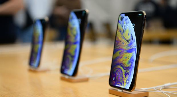 WWDC is often seen as an early preview of Apple's plans for the next version of the iPhone (Kirsty O'Connor/PA)