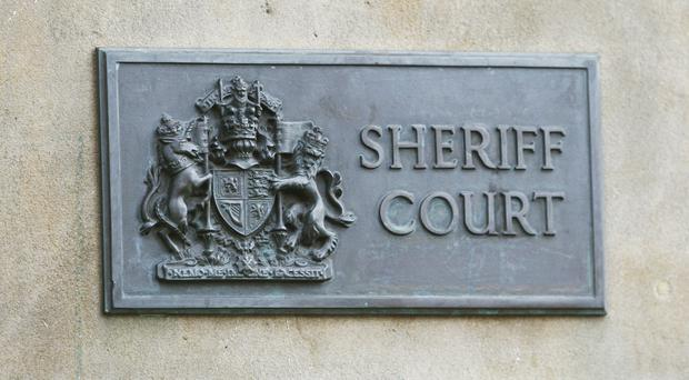 The 21-year-old is expected to appear at Perth Sheriff Court over the death (Danny Lawson/PA)