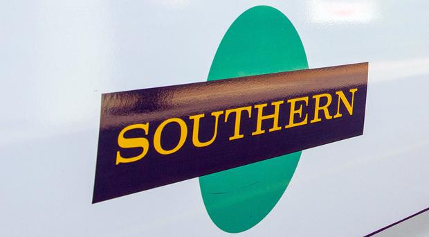 Southern's public trust rating sank to 17% in spring and autumn 2017 (Dominic Lipinski/PA)