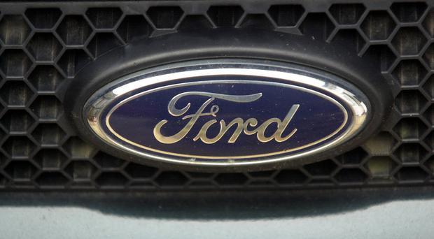 Ford's manufacturing association with the UK began in 1911 (David Jones/PA)