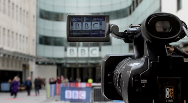 The debate will be on the BBC (Anthony Devlin/PA)