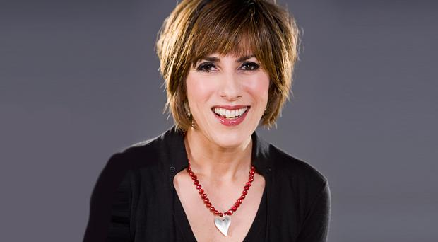 Shereen Nanjiani has been recognised for her services to broadcast in Scotland (BBC/PA)