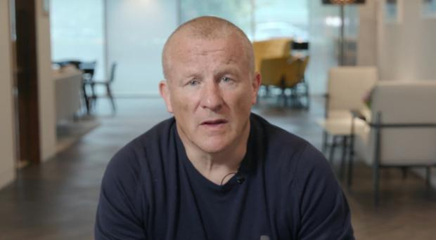 Neil Woodford (Woodford Investment Management/YouTube)