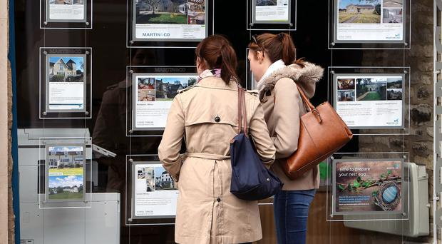 Two-thirds of the 181 sales that were more than £1m were in Edinburgh (Steve Parsons/PA)