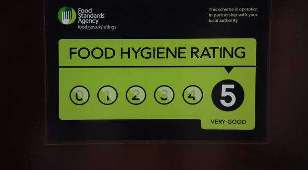 The Food Standards Agency told the watchdog it was struggling to progress its reforms because of the impact of Brexit on the parliamentary timetable (Victoria Jones/PA)