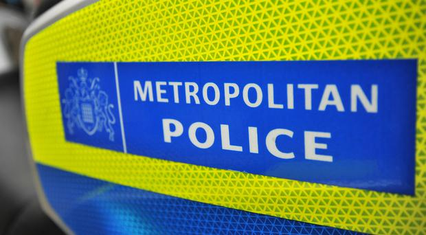 The Metropolitan Police have enlisted the support of tech giant Microsoft in a bid to transform the force's digital capabilities and reduce crime in London (Andrew Matthews/PA)
