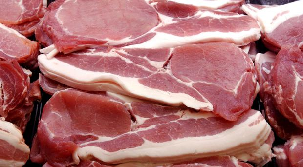 Eating red meat, particularly processed meat, is linked to an increased risk of death, researchers say (PA)