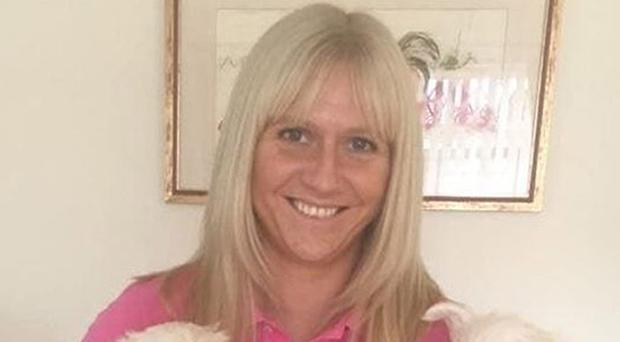 Emma Faulds' remains were found in Galloway Forest (Police Scotland/PA)