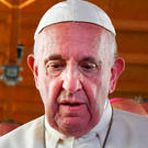 Debate: Pope Francis